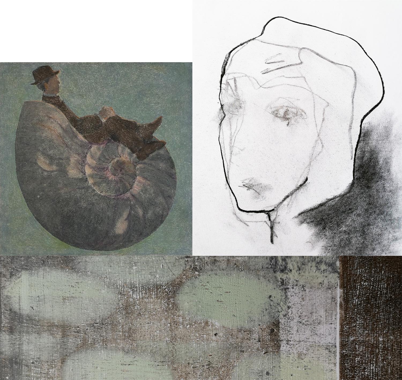 EwaCarlsson• Kristina Wrang • Kersti Grönlund